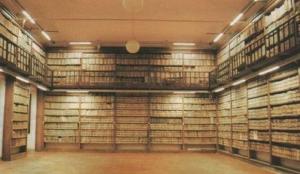 archivio genova